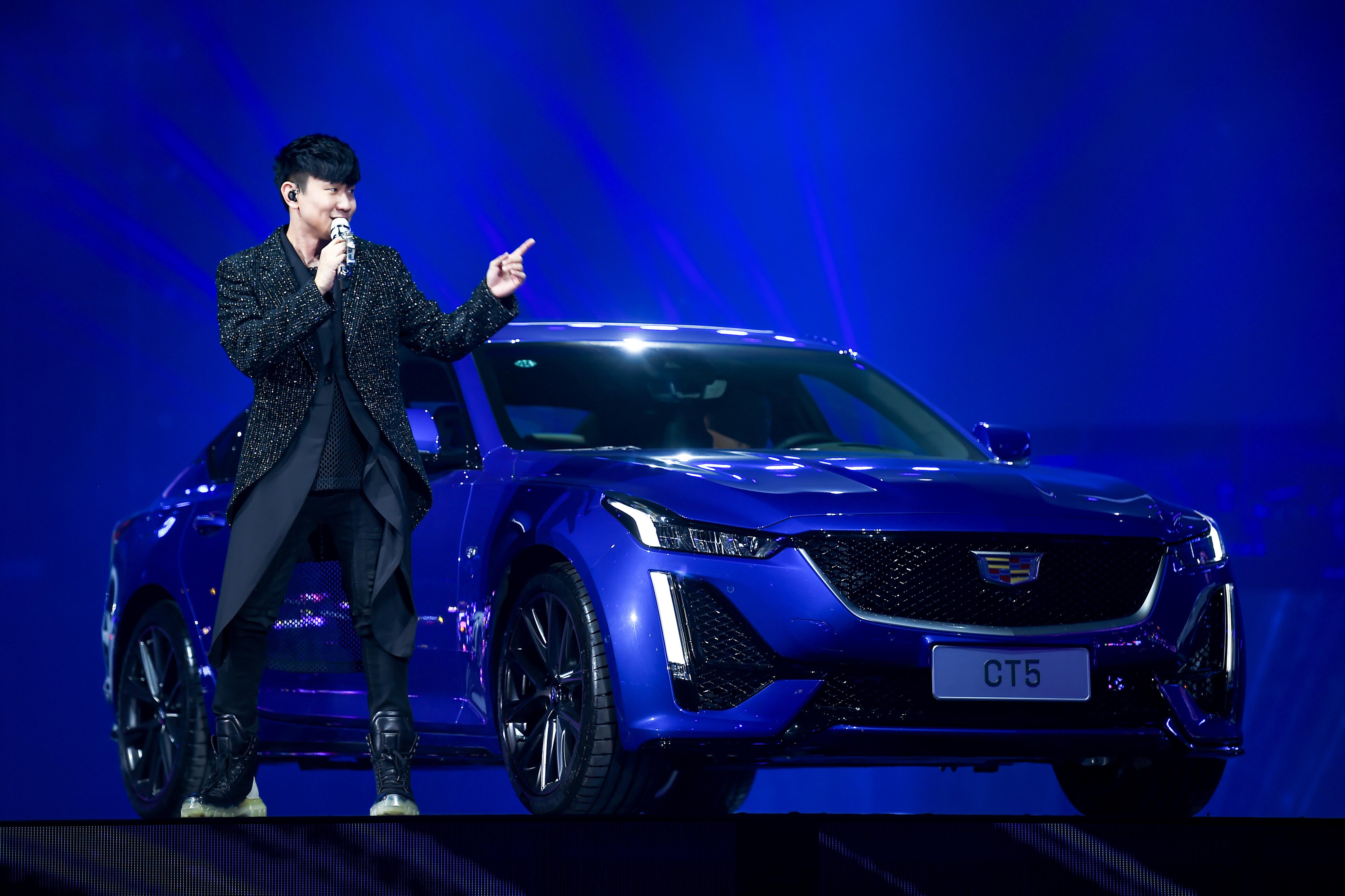 林俊杰首唱新歌《wonderland》:非常適合開車的時候聽圖片