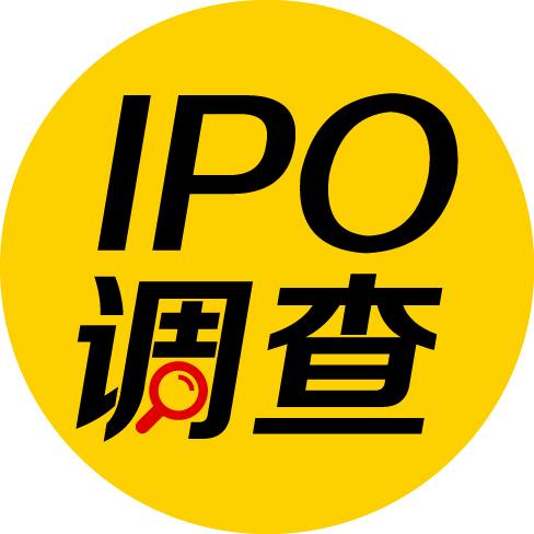 IPO调查的个人展示页