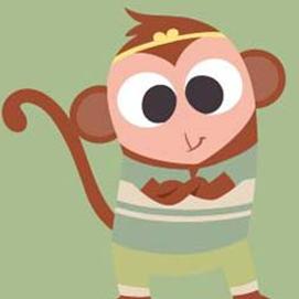 猴宝成长日记|2020-4-30