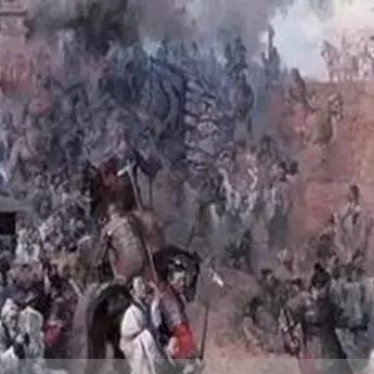 黄帝开创了传说时代?#25991;?#25991;化与农耕文化的融合