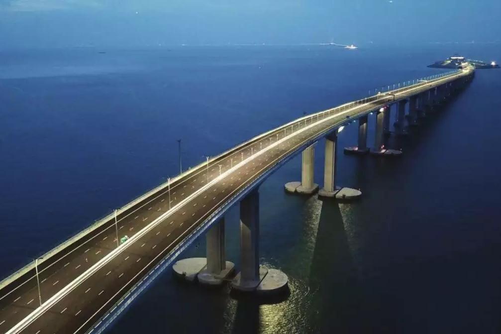 港澳私家车经港珠澳大桥入出内地有望全面放开图片