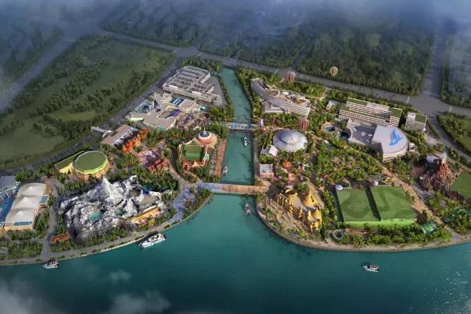 场、主题礹c.��b{�#_妥妥的魔都主题乐园c位担当,上海海昌海洋公园大揭秘!