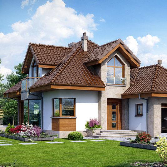 今天这款婺源江西胡总私人定制的户型中式别墅,大气方正木屋,别墅户型图布局徽派图片