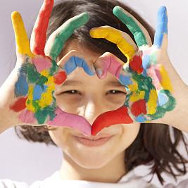 育儿师教你如何提高孩子的专注力