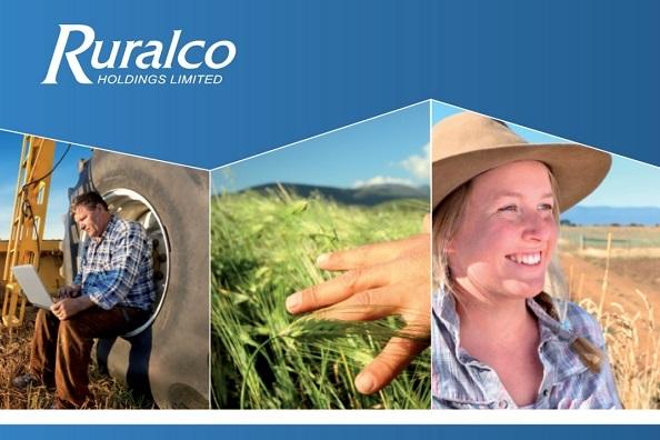 农业巨头Ruralco上半财年利润飙升29%