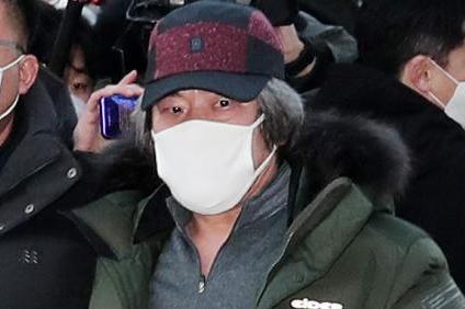 """韓國""""素媛案""""罪犯刑滿出獄"""