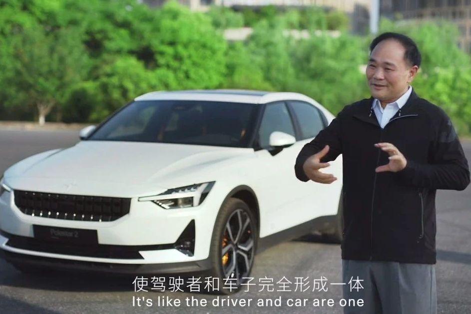李书福频繁露面带货,汽车营销风向变了?