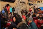洛陽有座周公廟————兼談周公在中華一統中的地位與作用