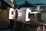 斯坦福发布可变形方向盘,解锁人机互动新姿势!