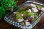 花蛤热带豆腐的搭配,不赖!水温鲨鱼适合苦瓜图片