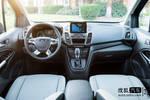 福特新专利 智能手机也能控制汽车转向