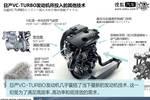 地表最强黑科技?日产VC-TURBO发动机解析