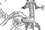 ©§小?#31614;?#23665;海探秘£¨六£©¡ª¡¶山海经¡·里的小怪兽£¨六£©