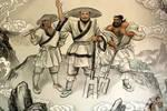 ��中国人史纲3��从盘古开天辟地到尧舜禹禅让真相��这段漫长时期发生的那些事