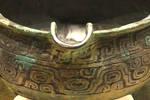 春秋战国时期仅限于王公贵族使用的两款饪食器