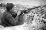 美国苏联德意志,谁最先装备半自动步枪?