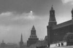 老照片:1959年莫斯科的冬天  冰天雪地冻死人