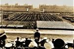 二战前夕的纳粹德国:狂热崇拜把他们带向世界大战