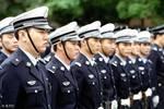 警察十大伤心指数排行榜,你达到了几级?