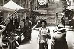 老照片:上世纪20年代的香港  和现在大不一样