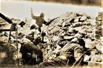 斯大林格勒战役老照片:妇女儿童齐上阵,德军在寒冬中被击败