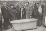 美国富婆被盖世太保拷打,逃生后发现自己瘦了36斤
