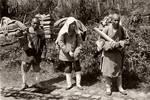 1921年法国人拍摄的中国老照片  您肯定没看过