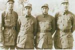 他是彭德怀的老部下,杨成武说他有大用,建国后成少将