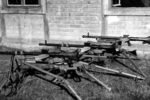 德国设计师偷偷造出一款枪,胆小的国防军却不敢要