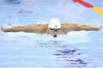 (蝶泳)(3)v蝶泳体育世锦赛:李朱濠晋级男子100米绳子半决赛新买的悠悠球的短池怎么绑图片