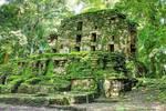 玛雅文明有多发达?#38752;?#23436;你可能要失望了£¬和四大文明完全?#29615;?#27604;