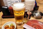 """""""先來點啤酒!"""" 為什么許多國人到日本旅游時吃飯要先喝啤酒?"""