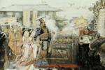 中国古代最诡异一道预言��来历至今不明��却让历史颤栗400年