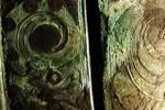 西汉董汉夫妇墓青铜玉器文物选赏��詹啸分享宁镇扬三地考古成果展
