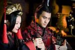 大汉王朝运气最好的2个半人��刘备只占半个