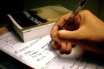 出国留学£¬申请美国的研究生的专业考试类型?#24515;?#20123;£¿