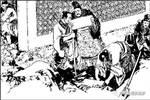 西汉?#22987;?#30340;杀子诅咒��可怜生在帝王家��最?#30097;?#20026;汉皇子