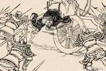 崛起之路2�� 为啥被曹操打败狼?#25918;?#21040;徐州的吕布��却被刘备��袁术争相拉拢��