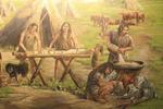 浙江挖出上古遗址��考古发现令人动容��中国文明史不用夏朝证明��