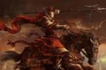 古代神話里的哪吒,武功高強,天下無敵,為何殺掉敖丙就被逼自盡
