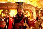 存在感最低的开国皇帝£¬出身胡人先祖姓支£¬程咬金秦琼曾为其效力