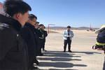 威海国际机场消防员培训顺利结业