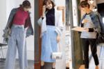 精致女性的穿搭范��早春如何穿搭更显精致动人��