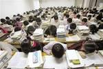 距离高考不到80天£¬还有比熬夜刷题更好的提分方式