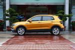 大众最便宜的SUV来了��轴距2651mm��气势不输丰田C-HR��或12万