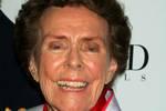 模特界��教母��艾琳��福特��引领审美潮流40多年