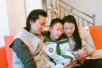 评选¡°最美家庭¡± 成?#38469;?#19971;中创新开展家校共育