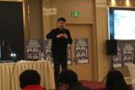 点燃山城学子 文都2020考研万人公益讲座重庆站火热开启