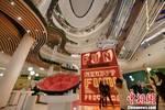 上海首家老佛爺百貨試營業