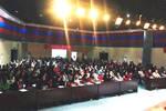 家的力量-九江市柴桑区贝德堡国际幼儿园举办家长学校开学第一讲